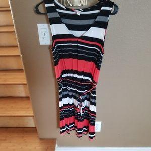 Junior Dress